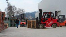 Güvenli Forklift Kullanım Eğitimi