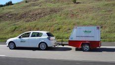 Karavan / Römork Güvenli Sürüş Teknikleri