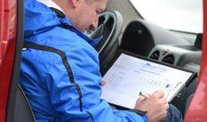 Sürücü Seviye Belirleme Testleri