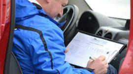Sürücü Seviye Belirleme Testi (Otomobil, Hafif & Ağır Vasıta)