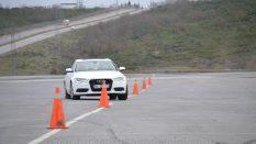 Güvenli ve Defansif Sürüş Teknikleri (Otomobil, Hafif Ticari)